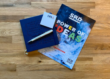 """Power of Ideas"" - Ein Besuch bei den Social Recruiting Days"
