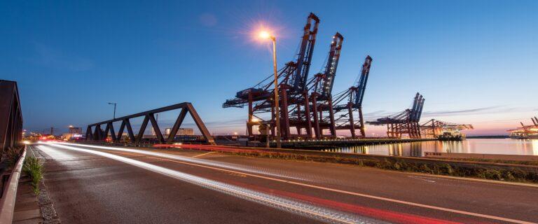 Wir machen Hamburg zum intelligenten Hafen – IT bei der HPA